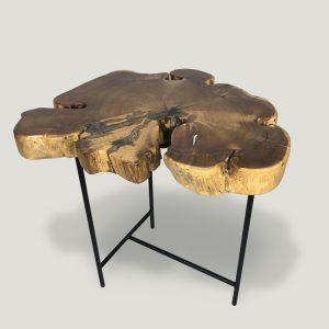 eunha wooden coffee table