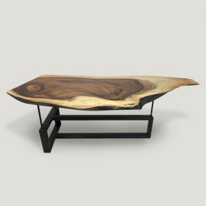 monte noir wooden coffee table ssb