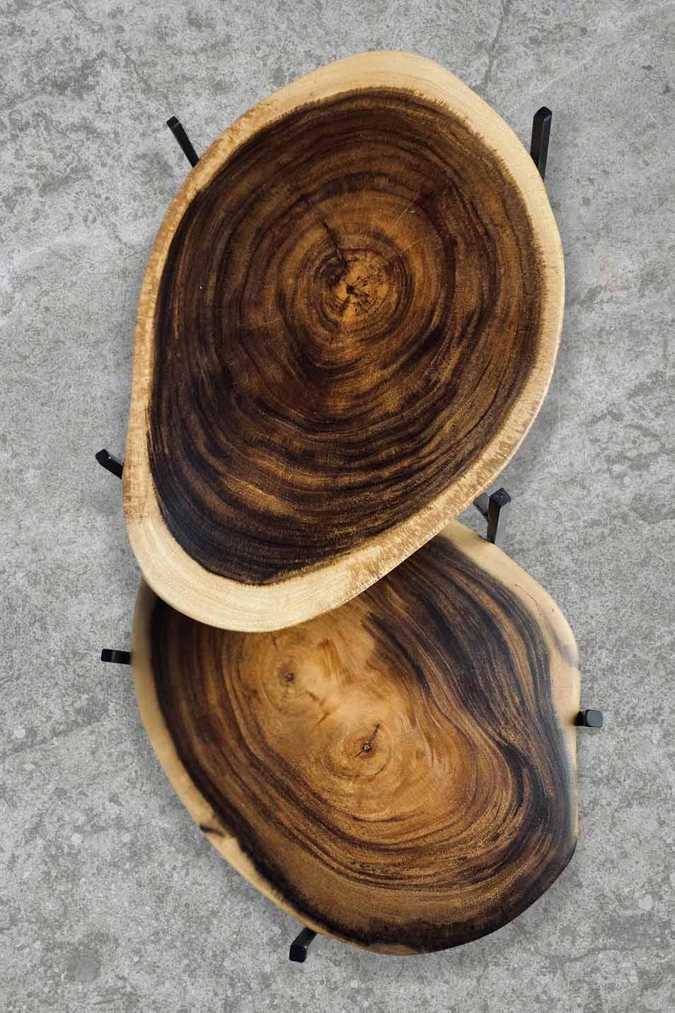 Chase Suarwood coffee table