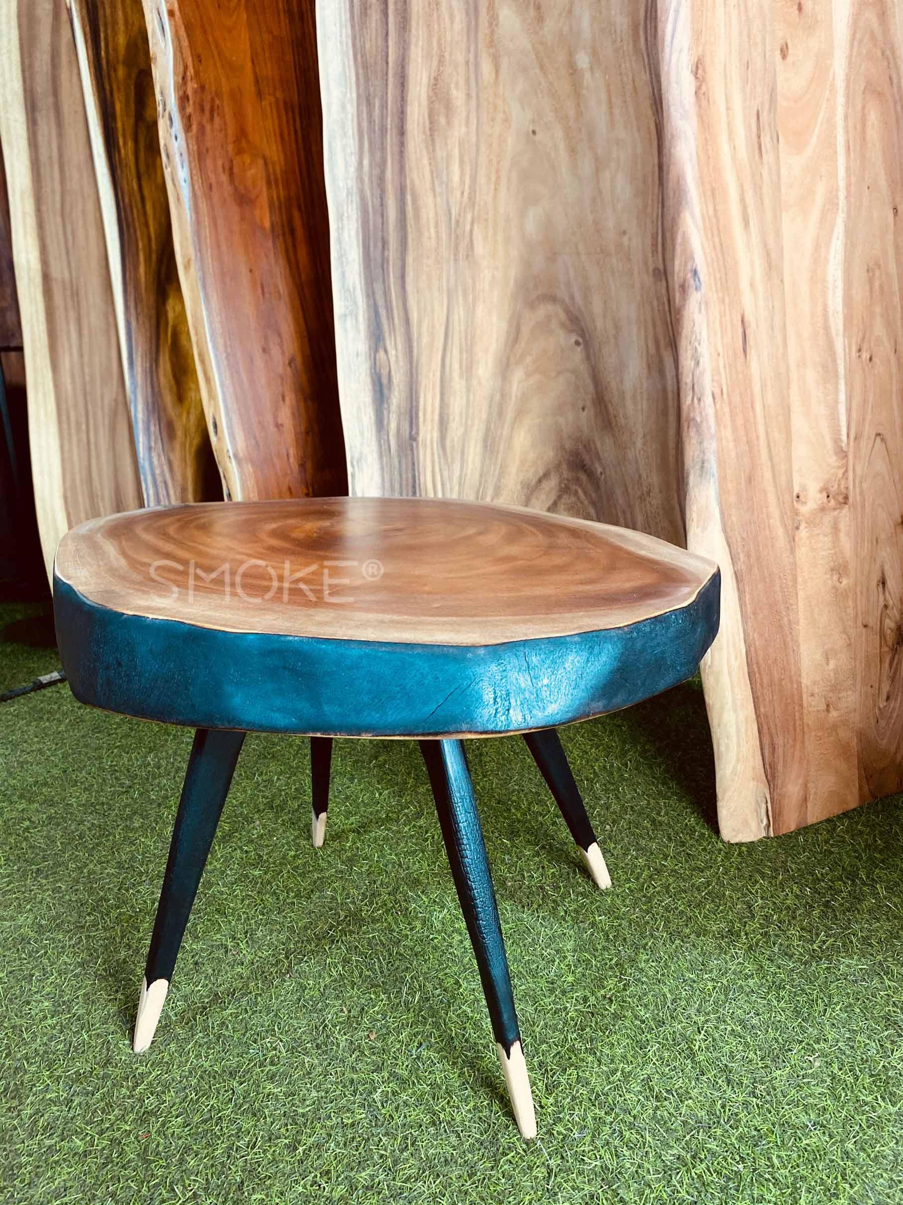 mahogany wooden coffee table 3
