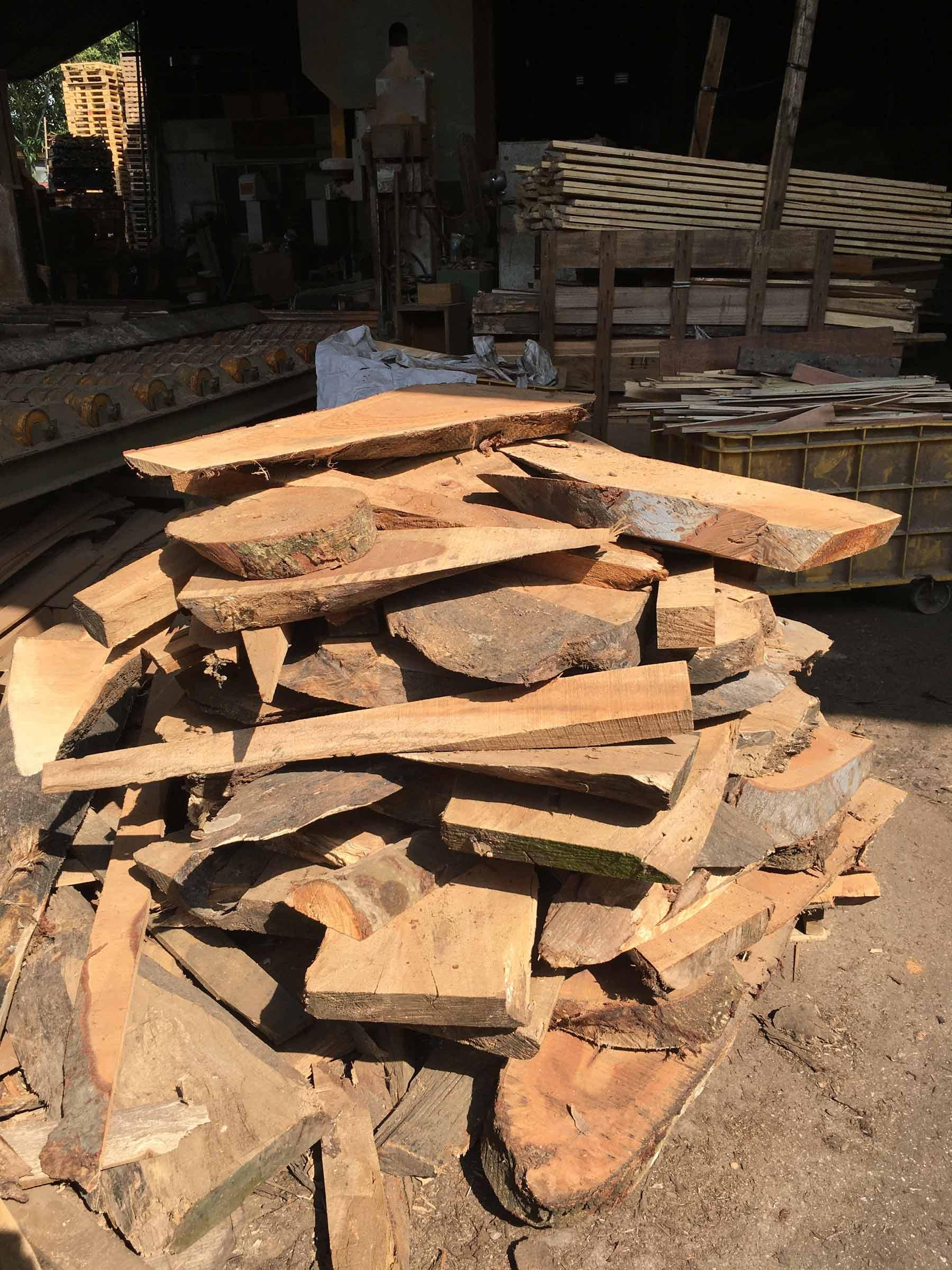 sustainable wood recycled wood singapore