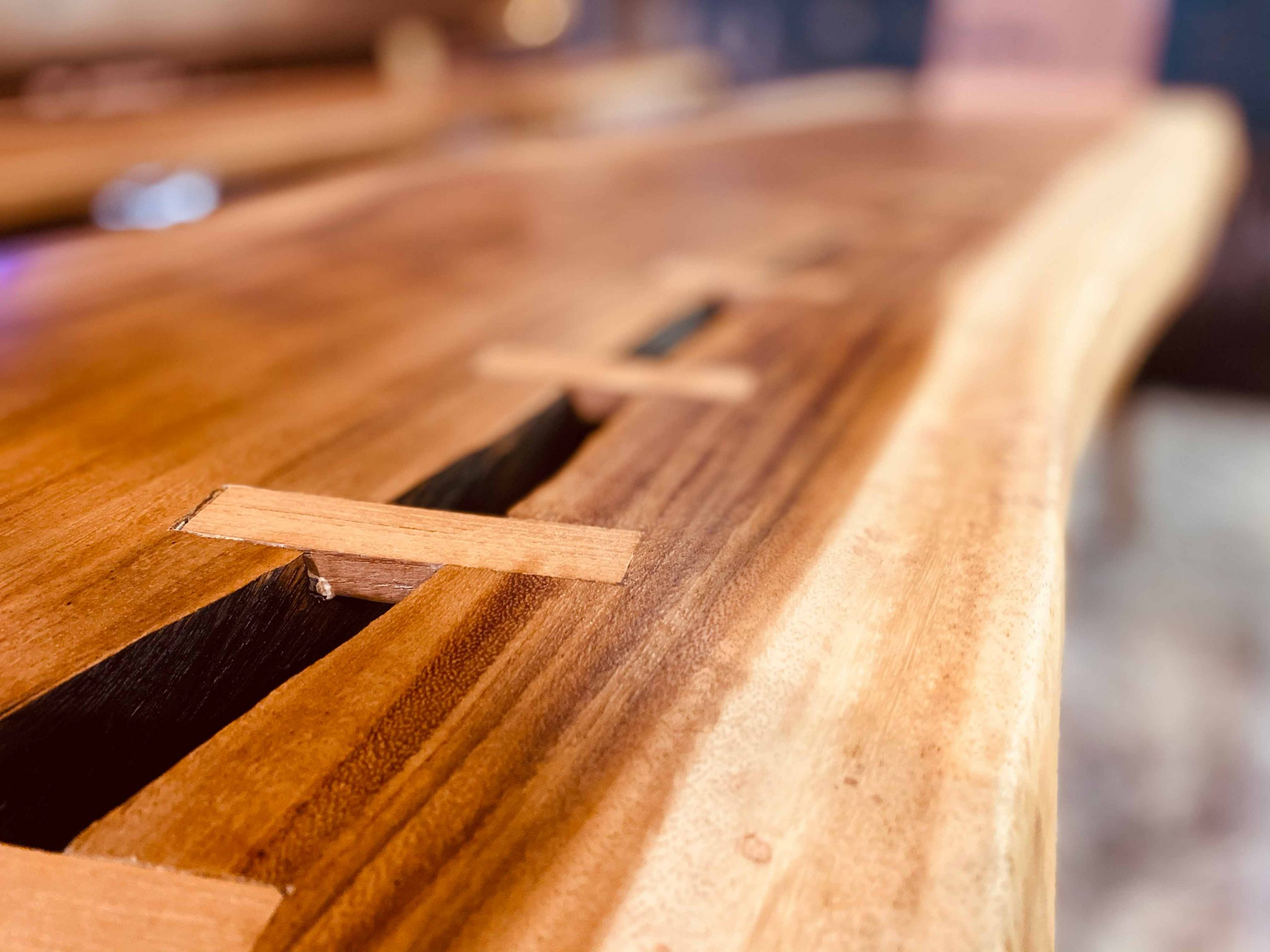 Sustainable Wood Furniture Singapore