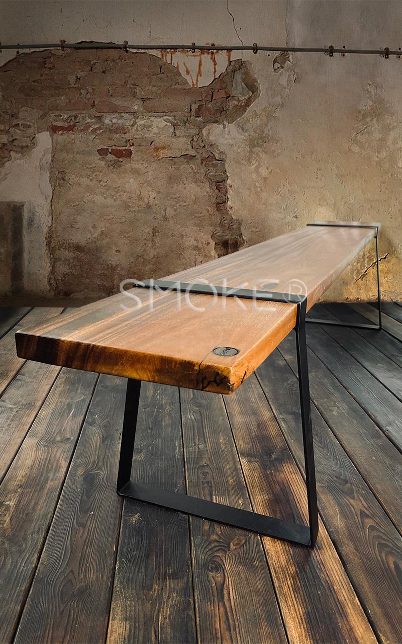 Robson wood bench singapore