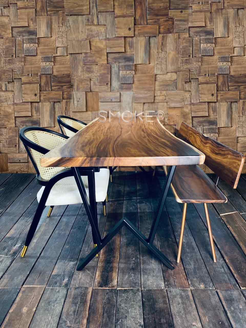 Beckett Designer Dining Table