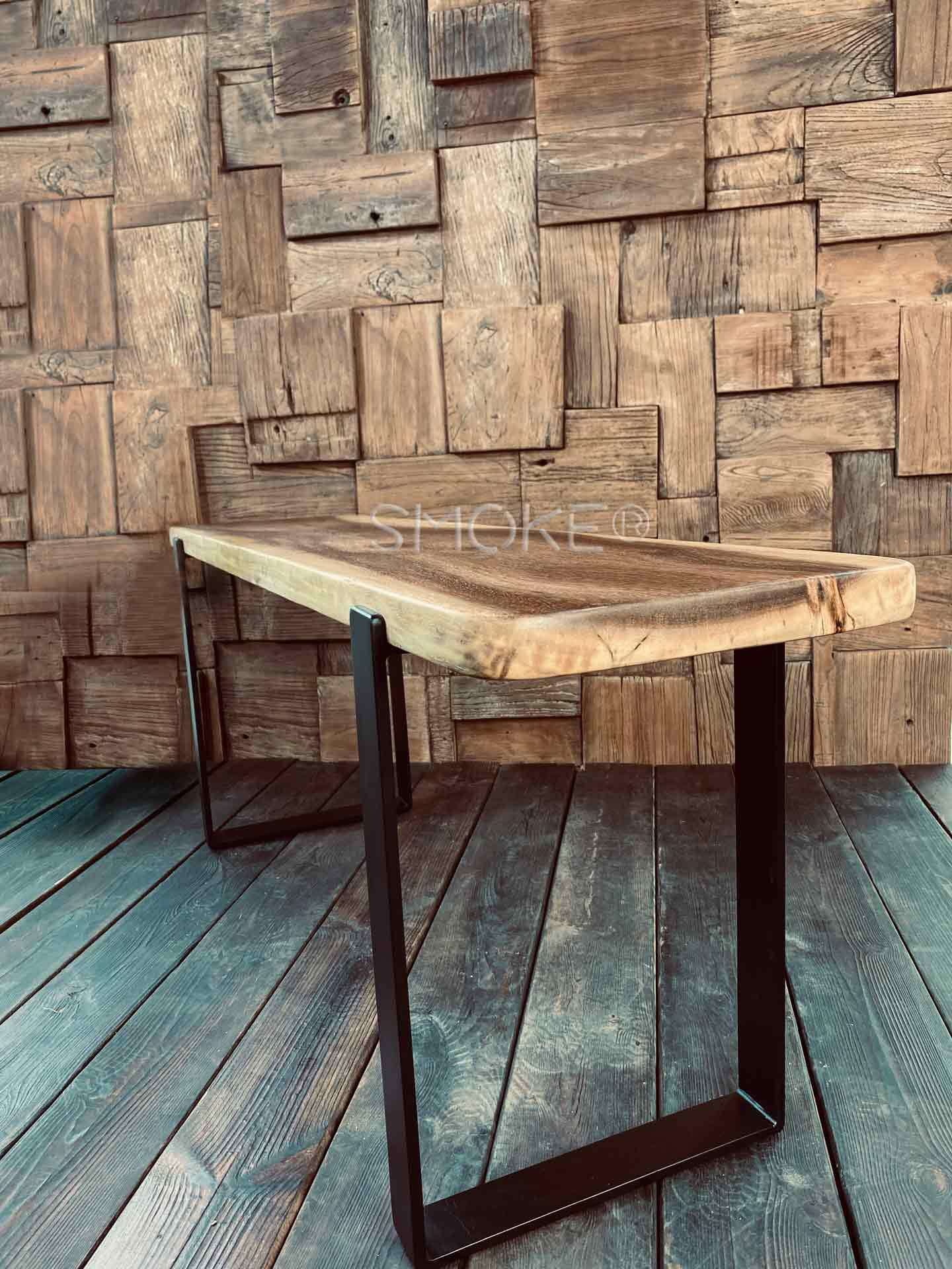 Tara Suar Wood Bench