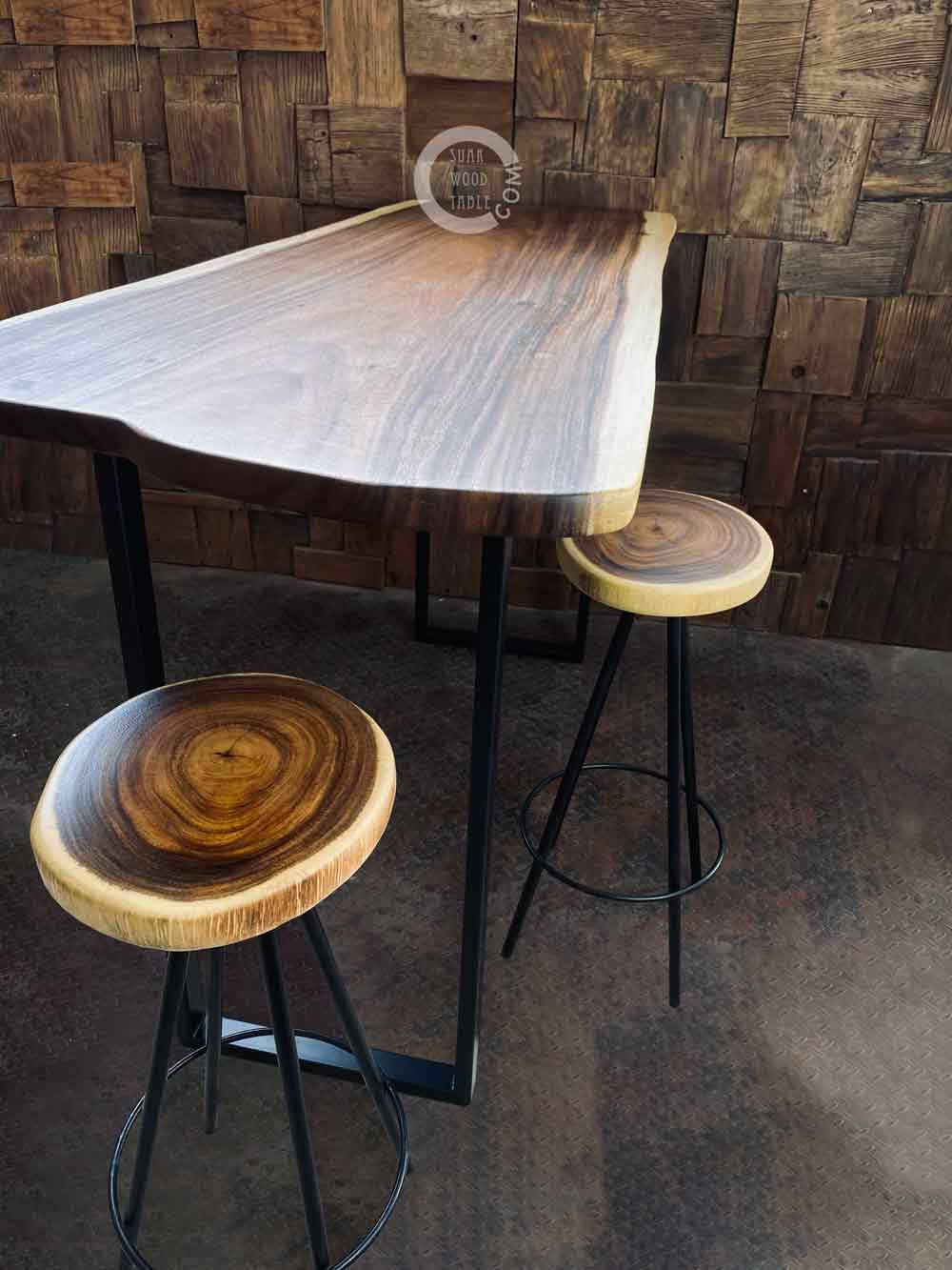 Bar table console table